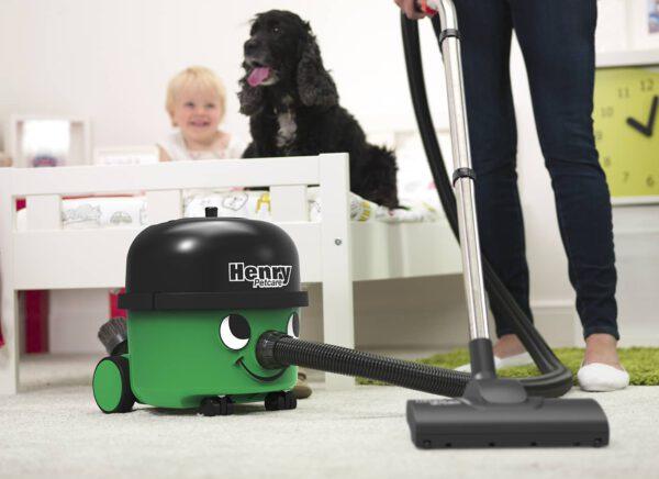 Henry Pet Care -imuri